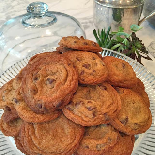 Sunset Magazine Chodolate Chip Cookies
