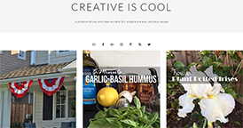 Cool Crafts, DIY Projects and Recipes